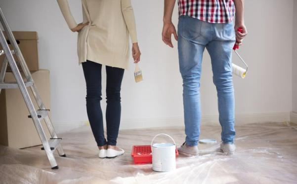 Purchase your house with renovation loan – What are the steps you need to follow?