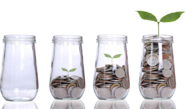 Financial strategies to make the company's savings profitable
