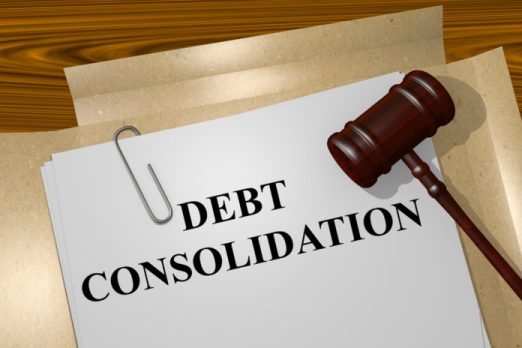The debt consolidation: why you need to be very careful with this procedure?