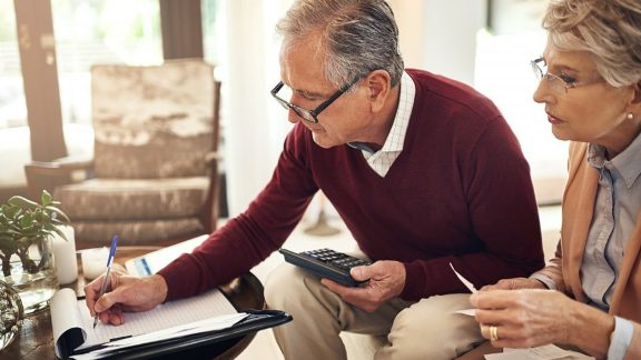 BENEFITS OF PAYING OFF MORTGAGE BEFORE RETIREMENT