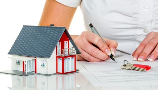 4 Quick Tips to Low-Interest Home Loans