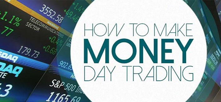 Day Trading – 6 points at risk need to know