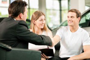 online automobile finance