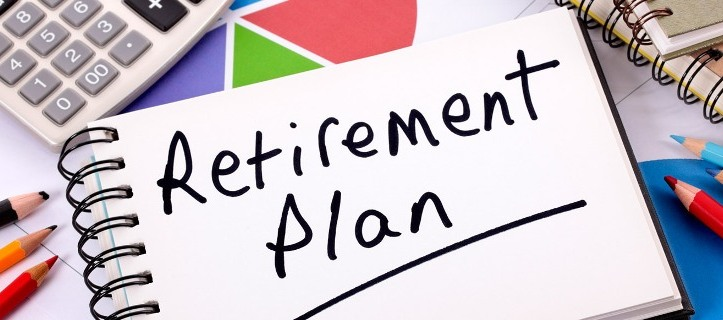 prepare a retirement plan