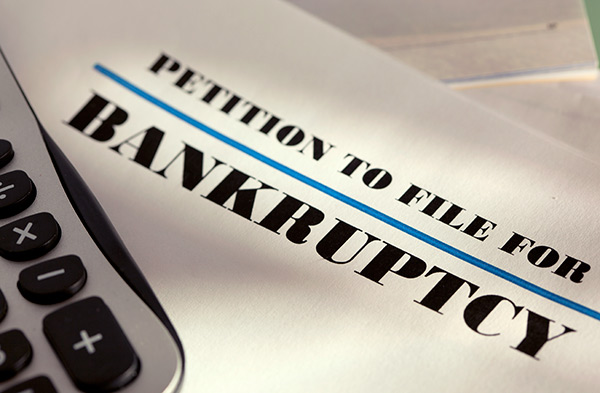 Mistakes to Avoid When Filing For Bankruptcy