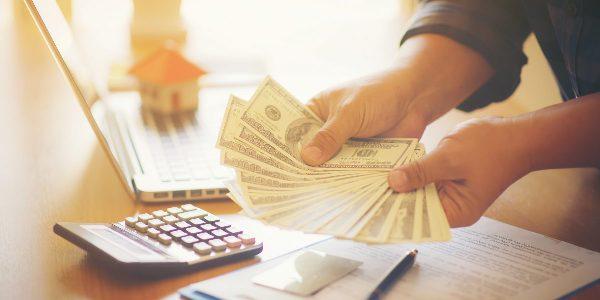 Solution for Finances